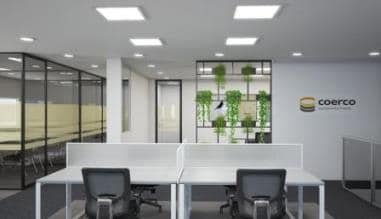 office furniture fitout