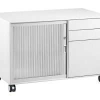 Atlanta Mobile Drawers With Caddy