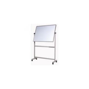 Expo Double Sided Mobile Whiteboard