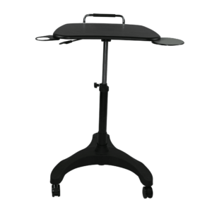 Sit Stand Mobile laptop desk