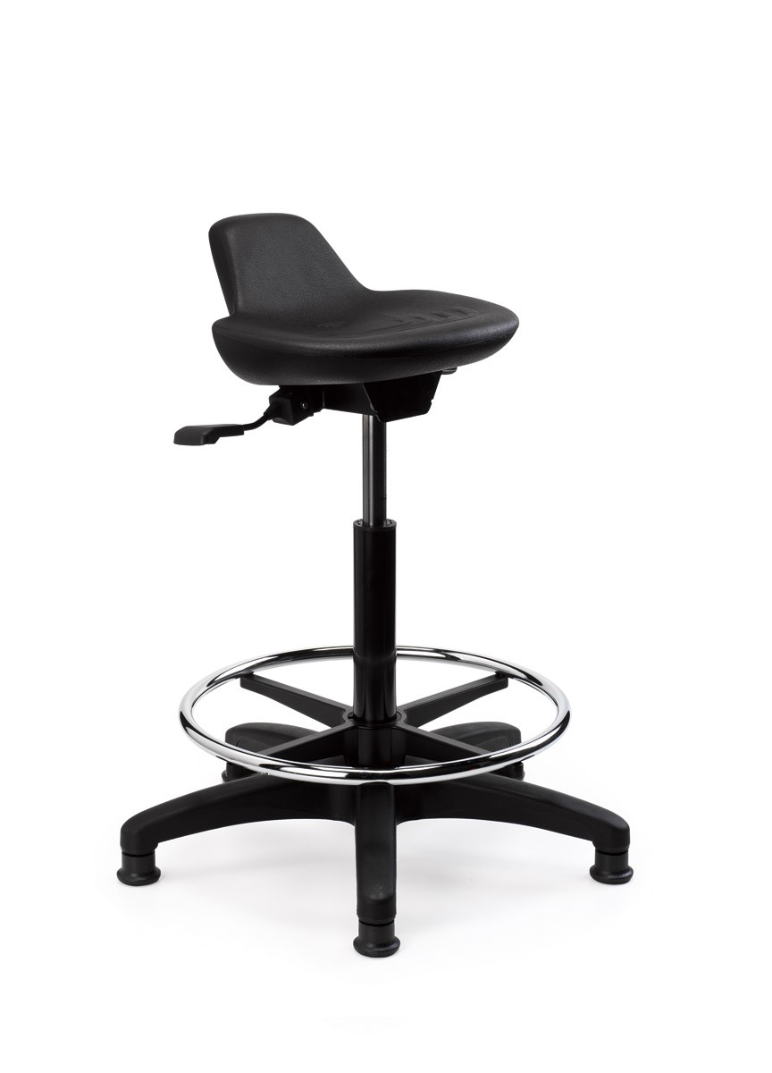Buy A Lab Stool 200 Office Chairs Delivery Direct
