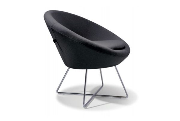 nexus chair charcoal