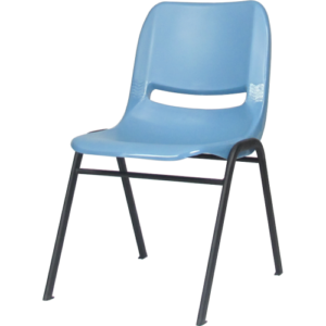 Xcel Poly Stacking Chair