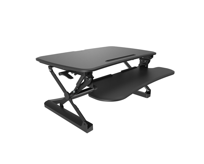 arise height adjustable deskalator