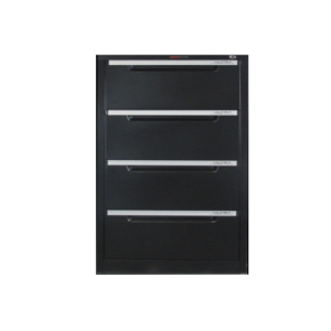 ausfile filing cabinet - 4 drawers