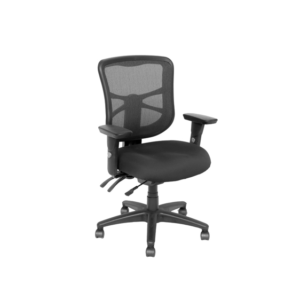 bern medium back mesh chair