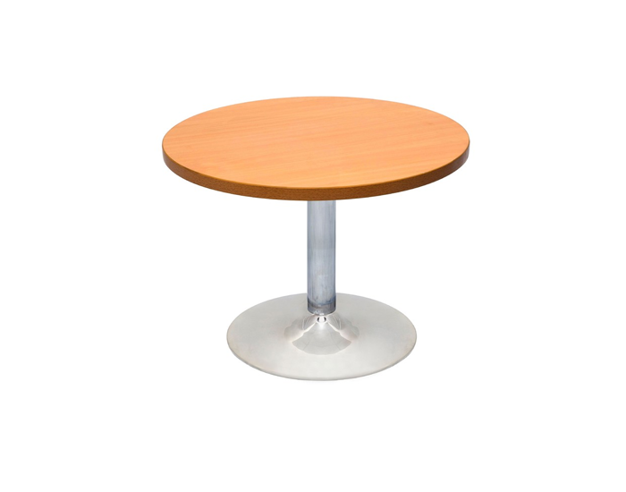 folkstone round coffee table