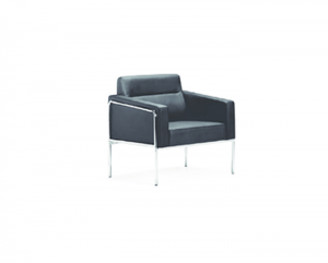 cross single tub chair