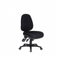 Delta Plus Office Chair Medium Back