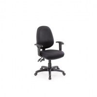 Delta High Back Task Chair