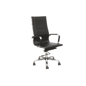 euro high back executive chair