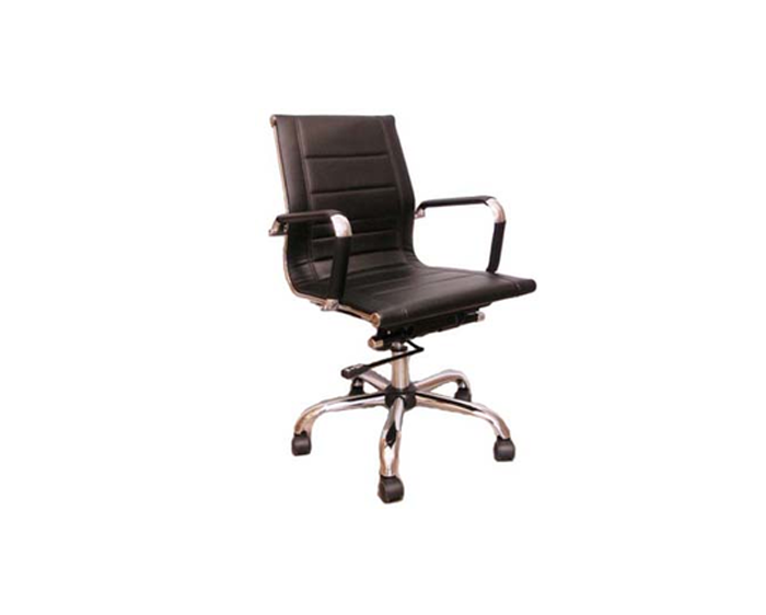 Buy A Euro Medium Back Boardroom Chair Online Executive Office Chairs Office Chairs Delivery