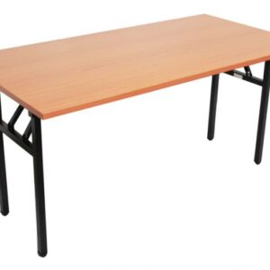 folkstone folding leg table