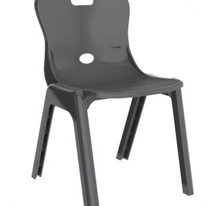 glade stacking chair