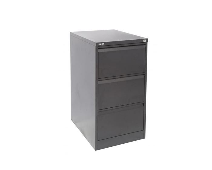 go steel 3 drawer filing cabinets direct office furniture