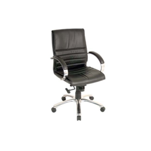lisbon medium back boardroom chair