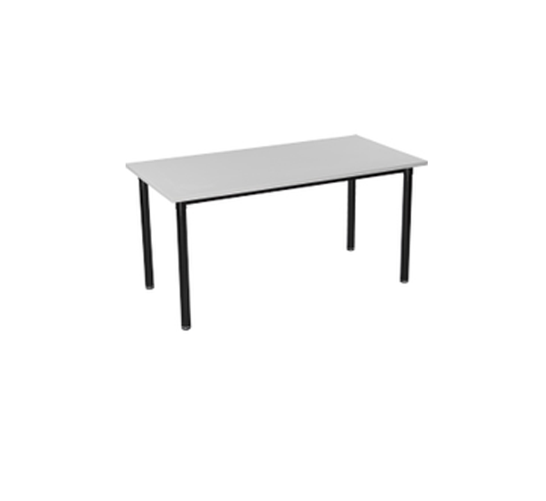 Buy a folkstone metal leg table online conference tables conference tables meeting tables office tables student desks watchthetrailerfo
