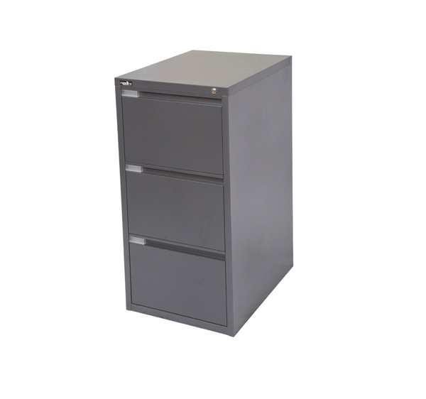 Buy A Rapidline 3 Drawer Filing Cabinet 4 Drawer Office Storage