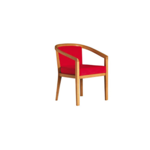 shannon timber chair