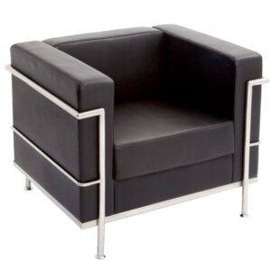 space lounge chair single