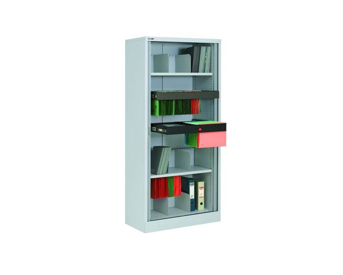 tambour door cupboards 900mm wide direct office furniture
