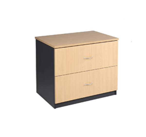 Aspenhome Warm Cherry Executive Modular Home Office: Buy A Alpha Lateral Filing Cabinet