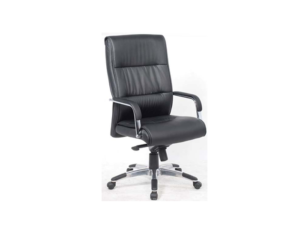 zurich high back executive chair