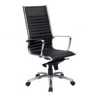 Denver Boardroom Chair High Back