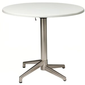 calais cafe table round