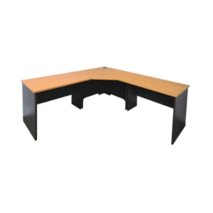 Folkstone Corner Desk for office and home also can be used as computer desks