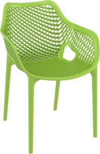 air xl chair green