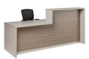 miami reception desk
