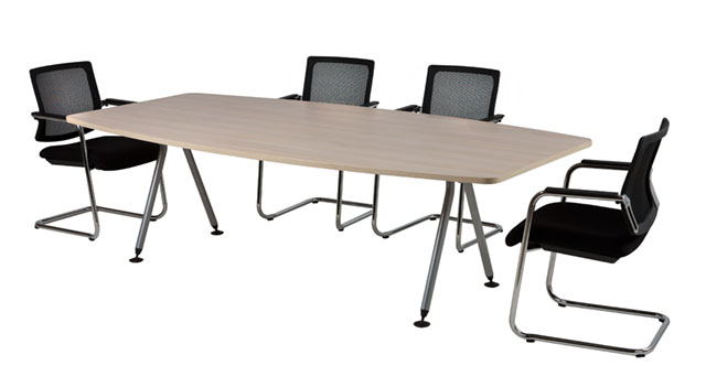 Buy A Munich Small Boardroom Table Online Office Tables Delivery - Small boardroom table