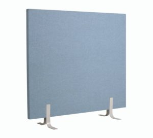 aero acoustic partition