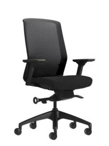 byte executive office chair