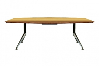 diplomat meeting table small