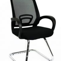 Beta Mesh Visitor Chair
