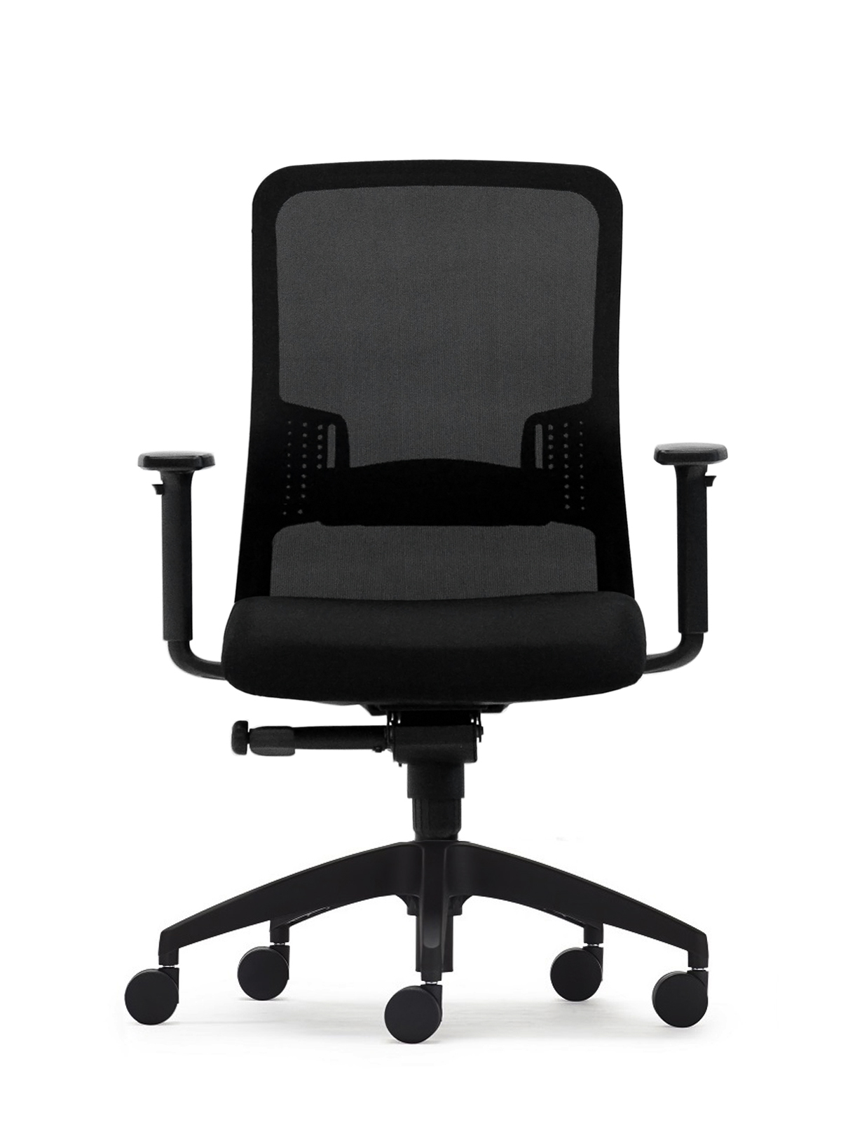 Buy A Graphite Office Chair Office Chairs Delivery