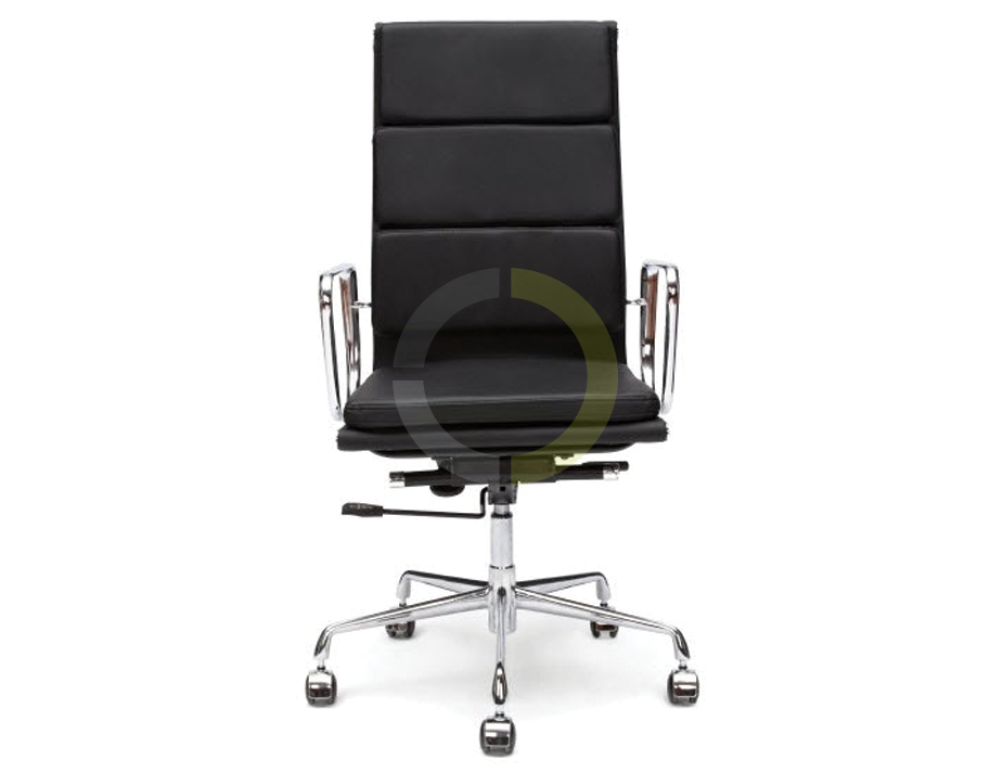 oslo office chair hi back