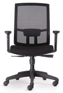 kal task chair front