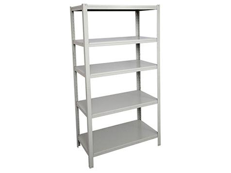 denver boltless shelving