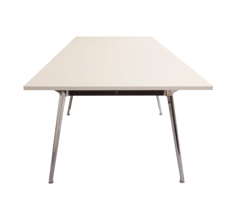 Buy A Rapid Air Small Boardroom Table Online Office Tables - Small boardroom table