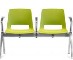 Unica Beam 2 Seat All arms