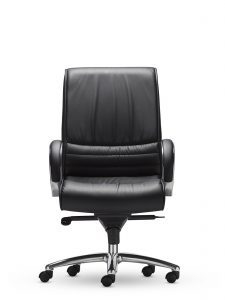 boss office chair medium back