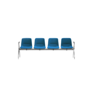 Advanta_Unica_Beam_4-Seat_Outter-Arms-blue-2