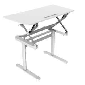 rapid surge adjustable desk