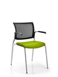 q30 side chair with arms