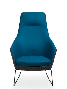 delphi plus chair from view