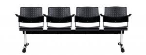 Advanta-TEMPO-4-Seat-Beam_PP_With-arms-1