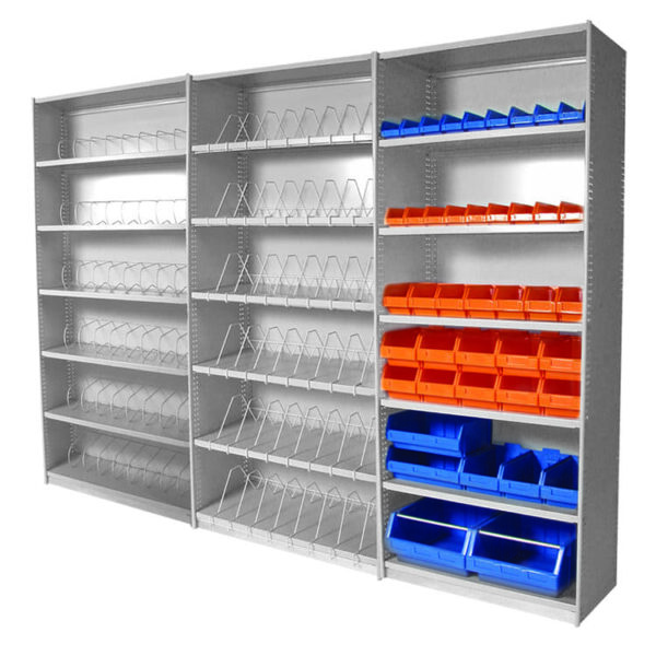 Unishelving+Run